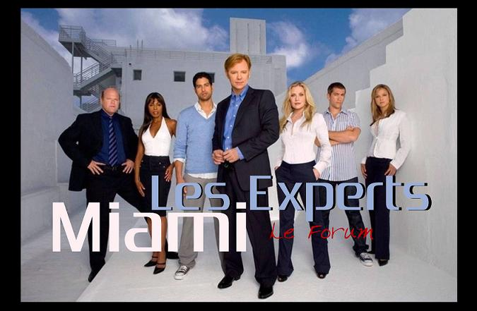 Les Experts: Miami
