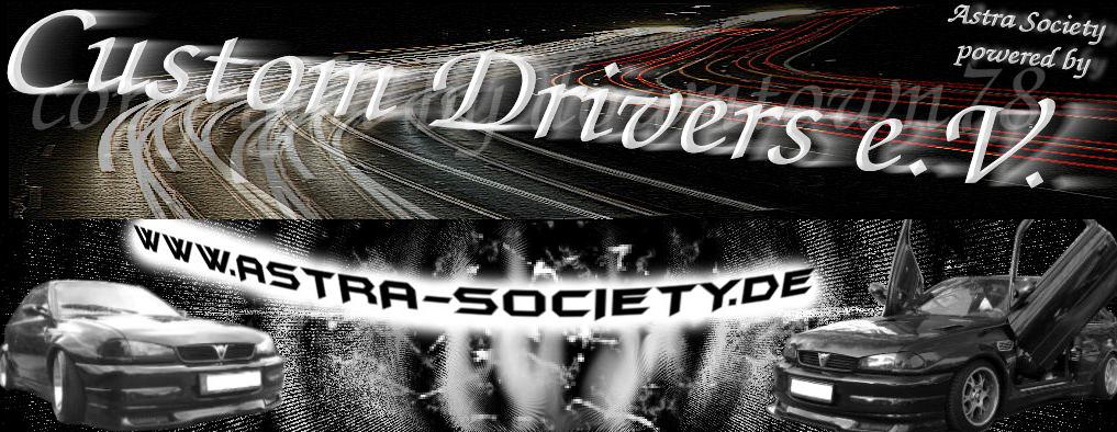 Astra-Society-Forum