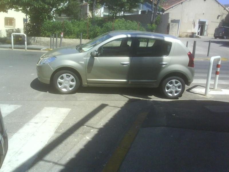Dacia sandero page 4 - Garage renault le plus proche ...