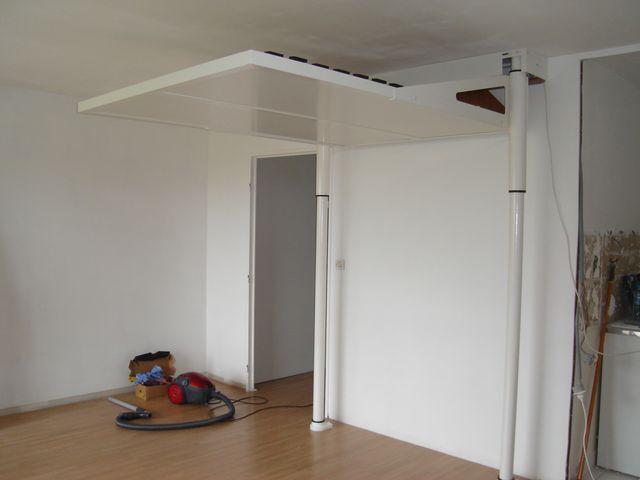 conseil d co id e pour studio images 3d page 9. Black Bedroom Furniture Sets. Home Design Ideas