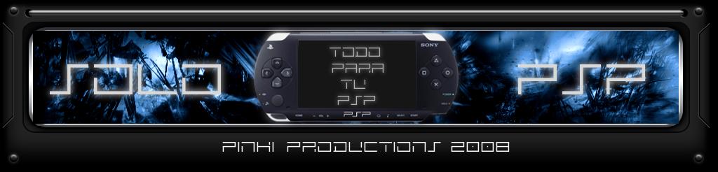 Solo PSP