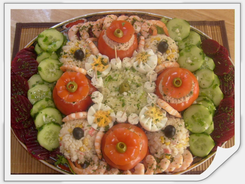salade composee image search results