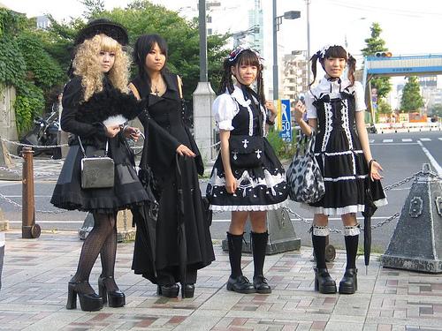 Wa Lolita