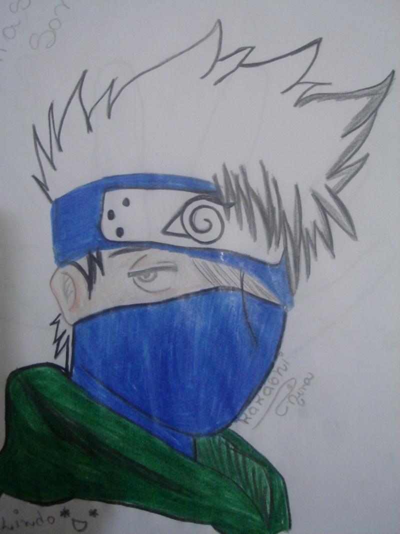 Arts sasuke 7