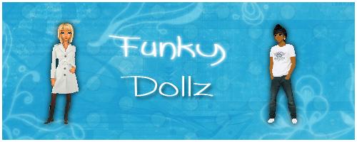 Funky Dollz