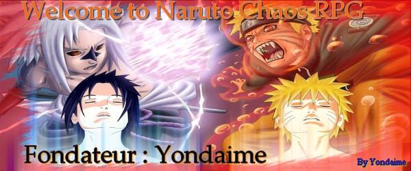 Naruto Chaos RPG