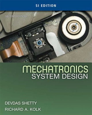 Mechatronics system design devdas shetty