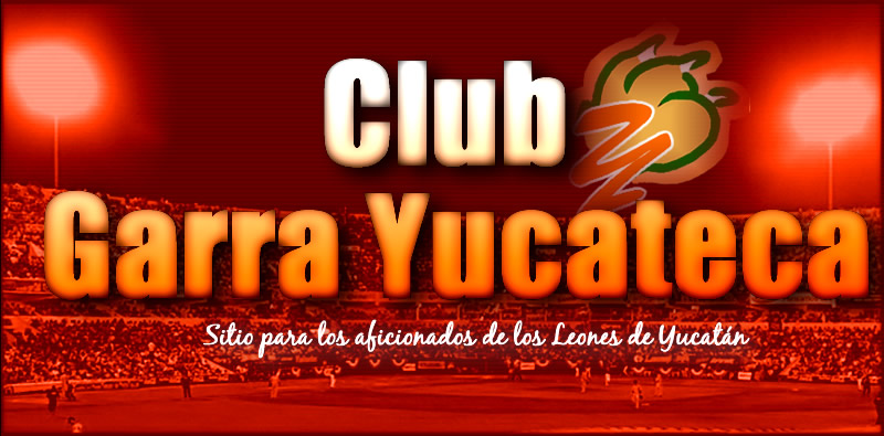 Club Garra Yucateca
