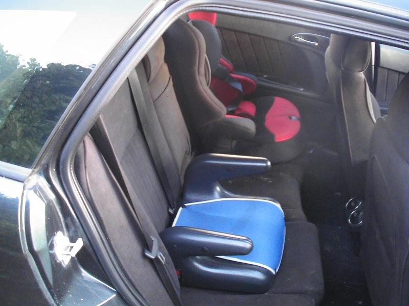 Si ge auto pour 156 que choisir alfa romeo 156 for Choisir siege auto