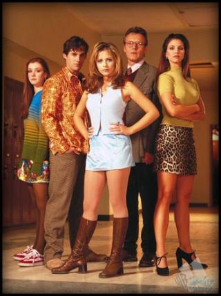 Buffy contre les vampires (nostalgie, quand tu nous tiens...) dans Series TV buffys10