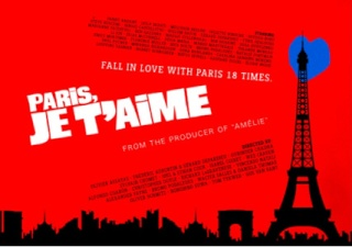 Paris VERSUS Paris je t'aime dans Cinéma paris210