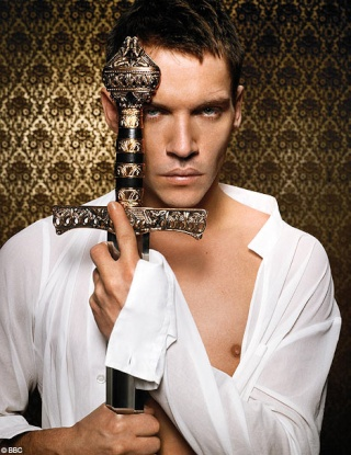 Les Tudors dans Series TV tudors12