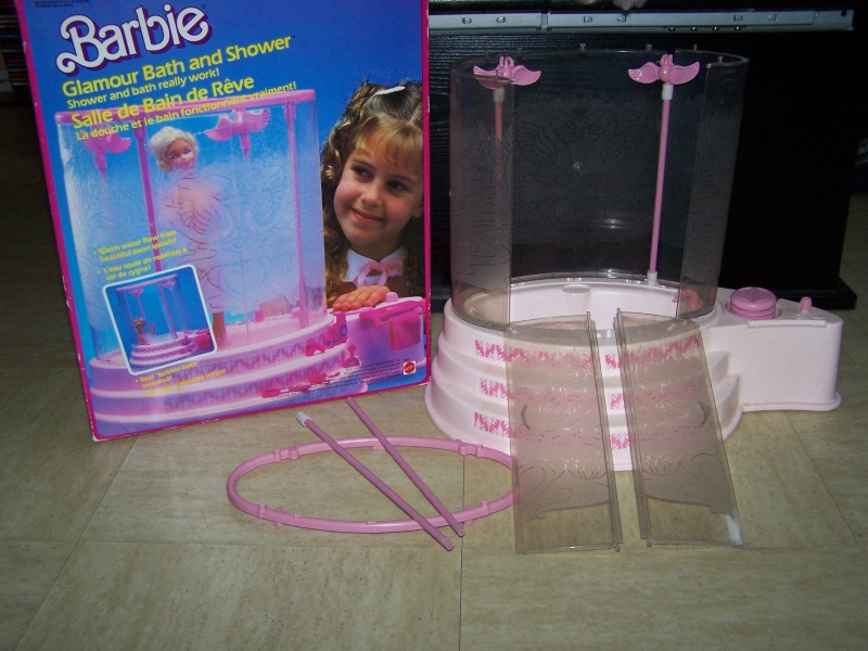 BARBIE] Les Barbies de nhtpirate1980
