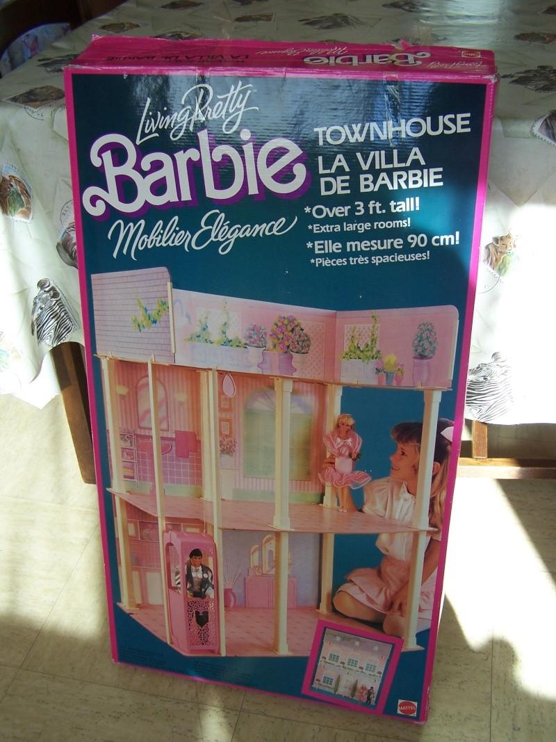 Barbie les barbies de nhtpirate1980 - Barbie caleche ...
