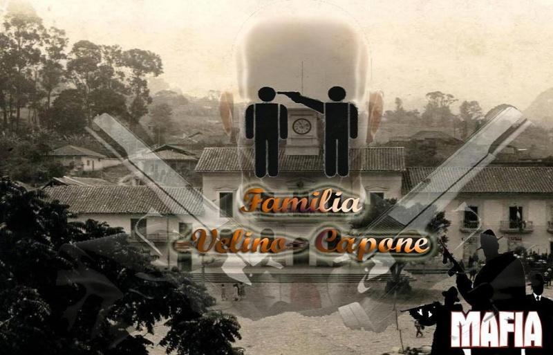 ~ Velino Capone ~