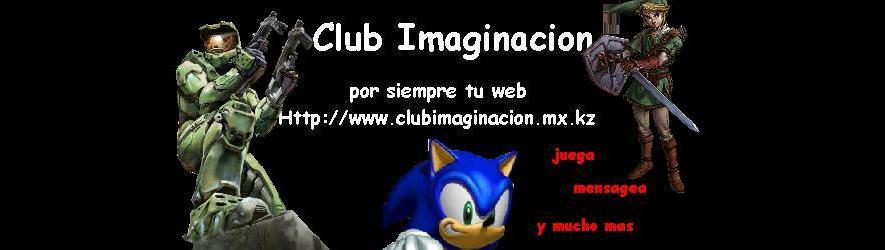 Club imaginacion El Foro