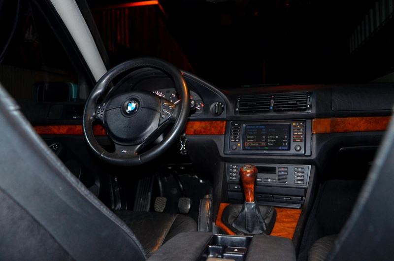 bmw 530d e39 pack luxe bmw serie 5 e39 page 2. Black Bedroom Furniture Sets. Home Design Ideas