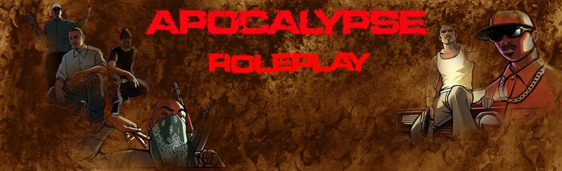 Apocalypes Roleplay Community