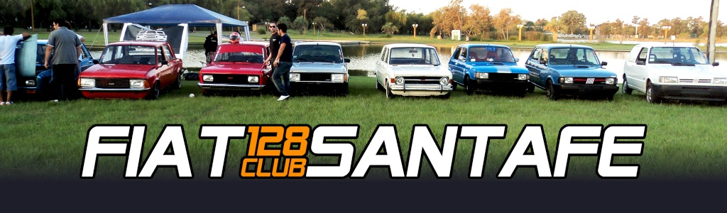 Fiat 128 Santa Fe