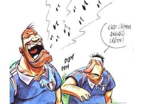 blague drole rugby
