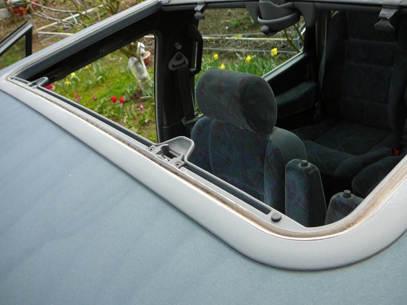 R solu d montage vitre toit ouvrant passion espace club - Moteur pour fenetre de toit ...