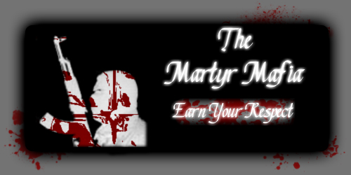 The Martyr Mafia