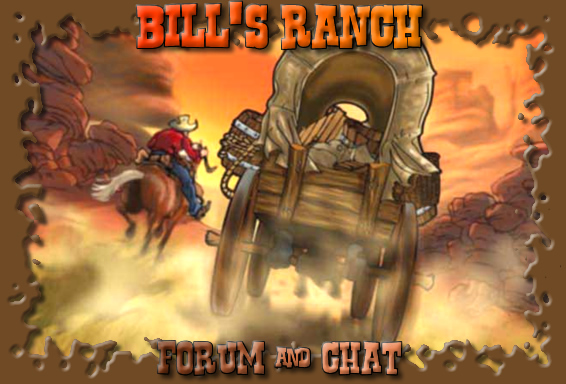 Bill's Ranch