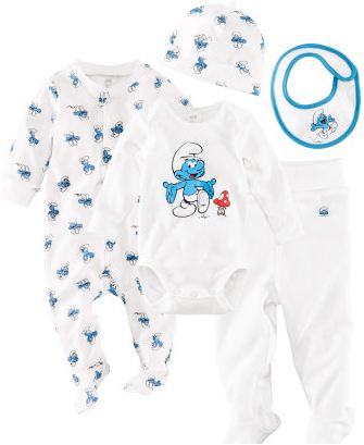 30abf3636 Blue Cavern • View topic - Smurfs clothing and accessories at H&M