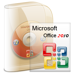 Office 2010 Enterprise Corporate Edition (Pré-Ativado)