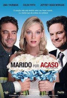 Marido por Acaso (Dublado)