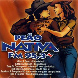 Peão Nativa Vol. 1 (2011)