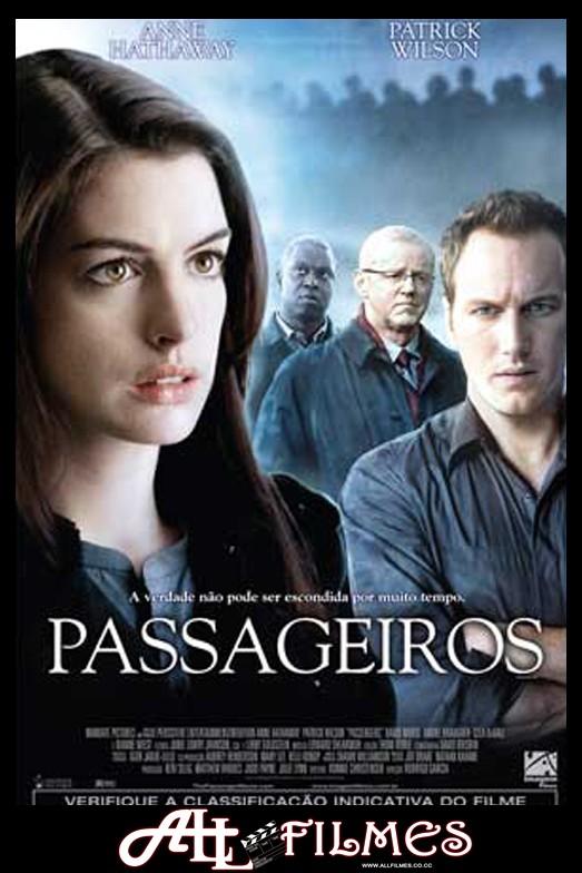 Passageiros (Dublado)