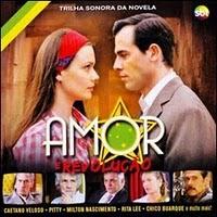 Amor e Revolução - Trilha Sonora (2011)