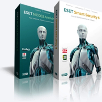 ESET NOD32 Antivirus & Smart Security 4.2 Build 67.10 Final PT-BR + Ativação