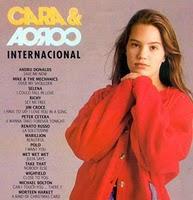 Cara & Coroa - Internacional