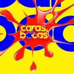 Caras e Bocas - Nacional