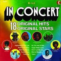 In Concert - 1975