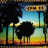 CPM 22 - Depois de Um Longo Inverno (2011)