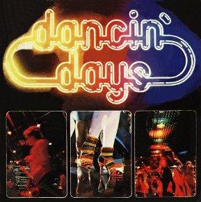 Dancin Days - Internacional