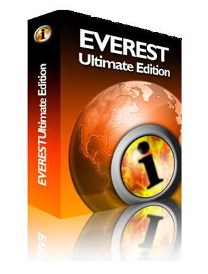 EVEREST Ultimate Edition 5.0.2.1750