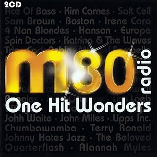 M80 - Radio One Hit Wonders (2009)