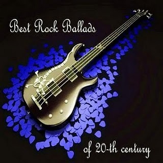 The Best Rock Ballads of 20-th Century (2010)