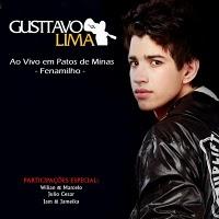 Gusttavo Lima - Ao Vivo em Patos de Minas (2011)