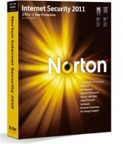Norton Internet Security 2011 v18.5.0.125 + Crack