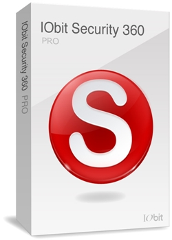 IObit Security 360 PRO v1.6.0.2 com Crack