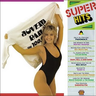 Jovem Pan Super Hits (1989)