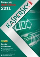 Kaspersky Internet Security 2011 11.0.2.556 Com Ativador