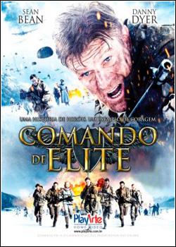 Comando de Elite (Dublado)