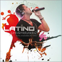Latino – Junto e Misturado 2