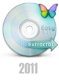 Easy CD-DA Extractor 2011 Ultimate v2011.2.0.0